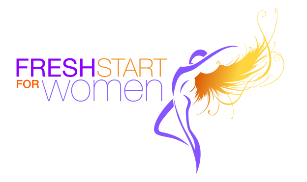 Fresh Start for Women Logo